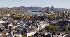 Bonn  SBI/46: Nations take stock of climate policies' implementation Bonn