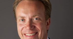 Borge-Brende  Norway scales up efforts to curb Somali drought Borge Brende