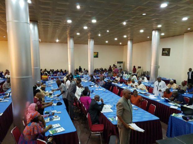 Nigeria develops Sendai Framework plan to curb disaster risk Disaster Risk e1488124455877