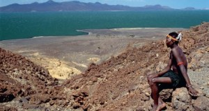 Lake Turkana  Worry in Ethiopia, Kenya as Lake Turkana water level falls Lake Turkana