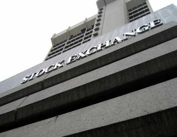 Government, investors meet over issuance of Green Bonds Nigerian Stock Exchange building 2