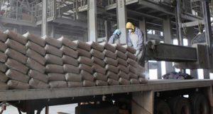 Dangote-Cement  Price hike: Benue legislators upbraid Dangote Cement official cement4 e1485969886997