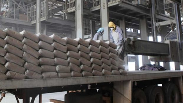 Dangote-Cement  Price hike: Benue legislators upbraid Dangote Cement official cement4 e1485969886997
