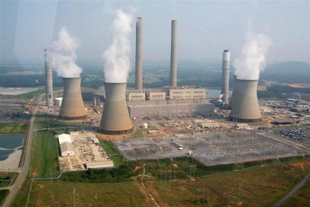 coal-plant  Paris Agreement: Deutsche Bank pulls out of coal projects coal plant