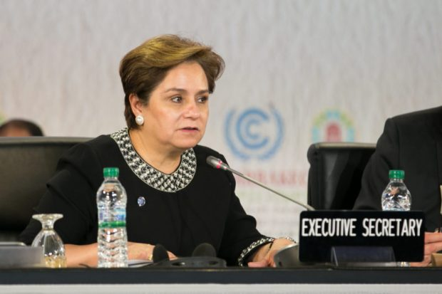 patricia-espinosa  Nations brace up for fresh rounds of negotiations at 2018 Bonn climate talks espinosa e1486307352229