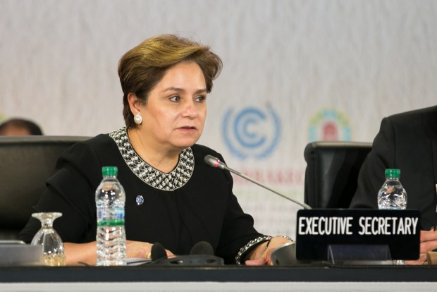 patricia espinosa  How UN process helped build climate resilience over the past 25 years espinosa 1024x683