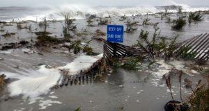 hurricane-sandy  World Wetlands Day: How wetlands minimise damage from disasters hurricane sandy e1485975217354