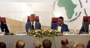 AfDB-APP  African leaders urged to close continent's energy deficit AfDB