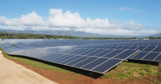 Tesla-solar-Hawaii