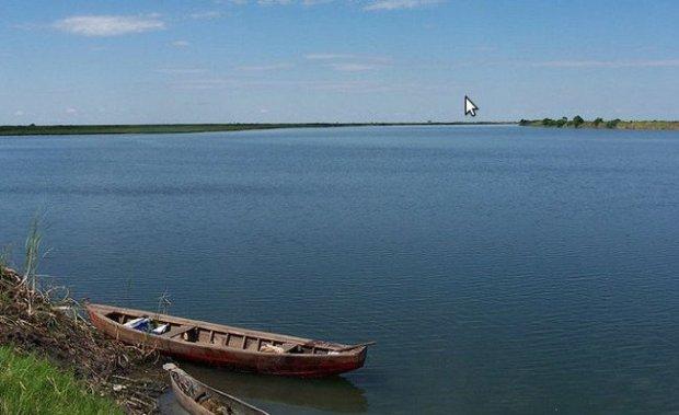 Luapula-River
