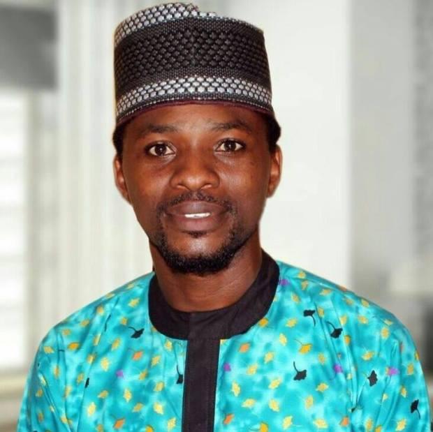 Olumide-Idowu  UNEA-3 to feature Nigerian, Olumide Idowu Olumide