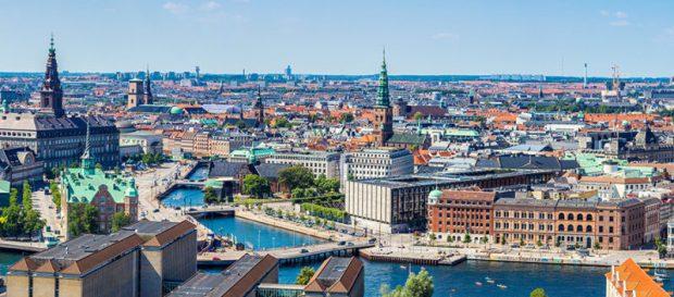 Copenhagen Denmark  Copenhagen to host C40 Mayors Summit 2019 copenhagen denmark e1490999322921