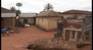 Kaduna tremor implication