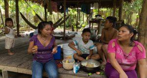 Colombian-Amazon