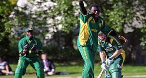 Cricket-Nigeria