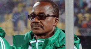 Kadiri-Ikhana  Kano Pillars set to announce Ikhana's replacement Kadiri Ikhana 2