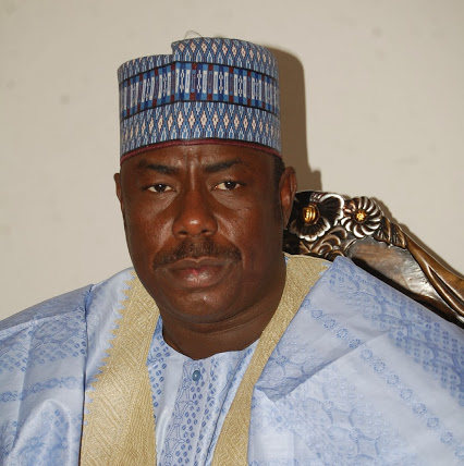 Mustapha-B-Shehuri  Government to resuscitate national mortgage firm with N500bn Mustapha B
