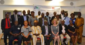 URN-UWE-validation-workshop  Study seeks to build climate resilience in Calabar, Makurdi CRWorkshop pic e1494197467458