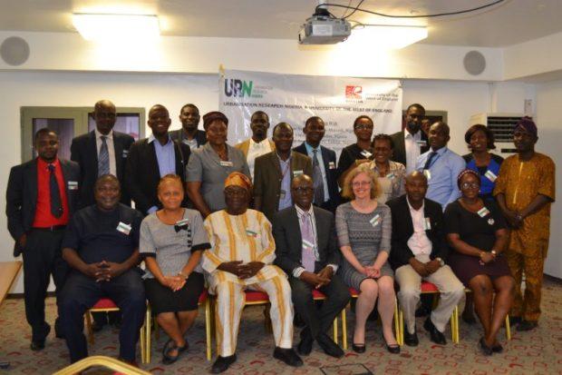 URN-UWE-validation-workshop  Study seeks to build climate resilience in Calabar, Makurdi CRWorkshop pic e1494197467458