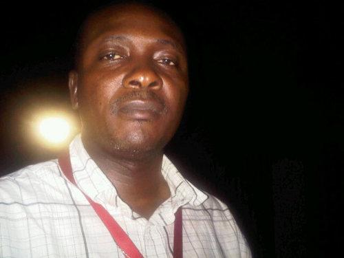Dotun Oladipo