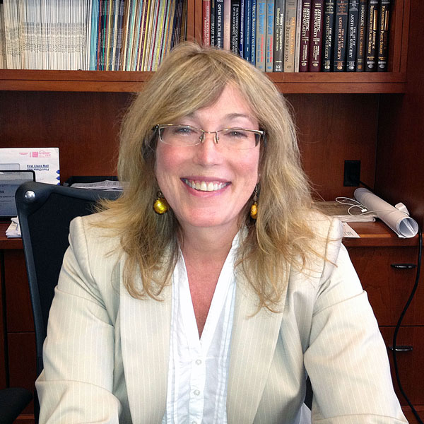 Dr. Marci Bowers