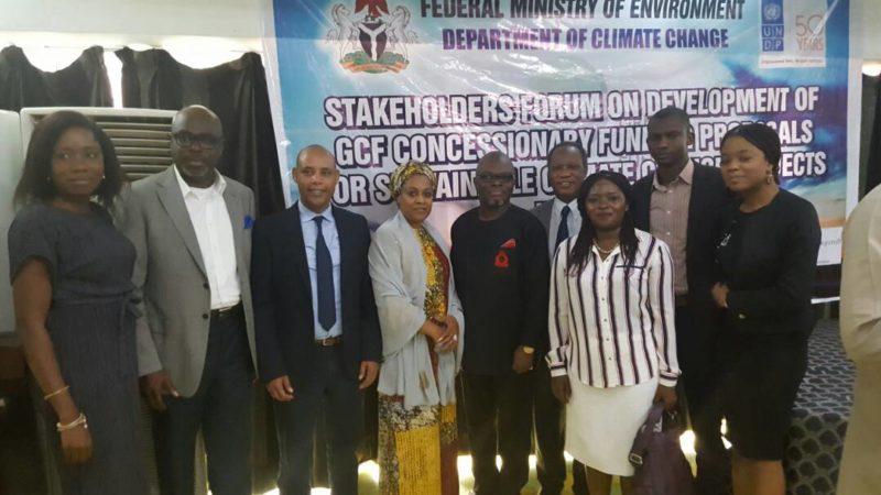 Nigeria-GCF-Forum