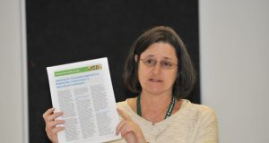 Sara Scherr  Unlocking investment in sustainable landscapes critical for inclusive green growth – Report Sara Scherr e1496170828588