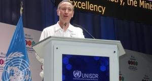UNISDR  87 countries should account for disaster losses by 2020 – UNISDR summit UNISDR
