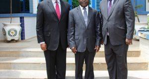 WASCAL-ECOWAS