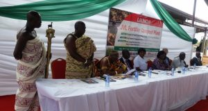 Waste-Ghana  Ghanaian public-private partnership turns waste to asset Waste e1495474662939