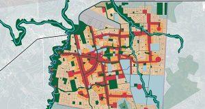 Belmopan-master-plan  Belize: UN-Habitat launches new Master Plan for capital city, Belmopan masterplan 300x225