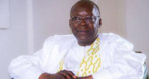 Abdoulaye Bio Tchane