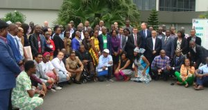 AMCEN Libreville, Gabon
