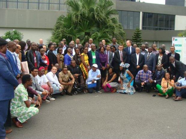 AMCEN-Libreville-Gabon