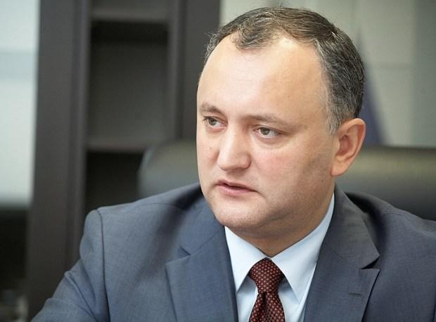 Igor-Dodon