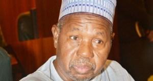 Alhaji Aminu Bello Masari