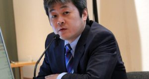 Kiyoto Tanabe  Bilbao hosts maiden authors' forum for GHG inventories guidelines Kiyoto Tanabe e1496676012963