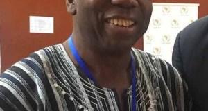Prof Felix Dapare Dakora