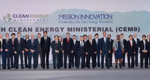 CEM8  CEM8: Clean energy challenge demands global leadership cem8 e1498577786876