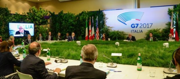 G7-environment