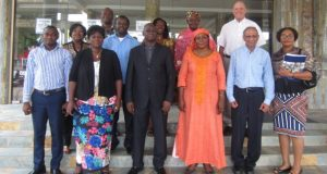 African Biosafety Network of Expertise