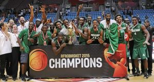 Afro Basketball  Basketball: D'Tigers draws DR Congo, Mali, Cote d'lvoire DTigers e1500404555918