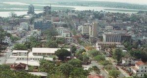 Monrovia  Stakeholders validate Liberia National Urban Policy paper Monrovia