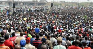 Nigeria Population  World Population Day: Why Nigeria is world's 7th most populous Nigeria Population