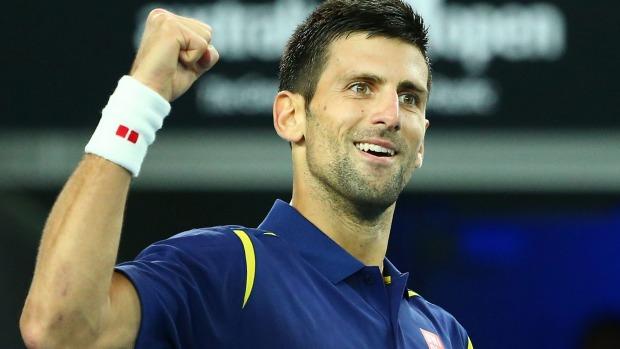Novak Djokovic  Wimbledon: Injuries claim Djokovic, Murray Novak Djokovic
