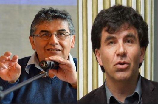 Pablo Solón and Rafael Archondo  Bolivia urged to free former envoys, halt dam projects Pablo Sol  n and Rafael Archondo2