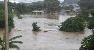 Suleja  Flood wrecks havoc in Suleja, kills eight family members Suleja Flood 4 e1499637452873