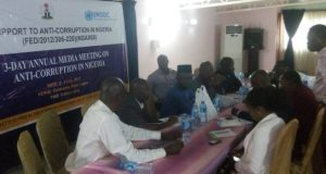 UNODC  UNODC leads fight against corruption in Nigeria UNODC e1499204724978
