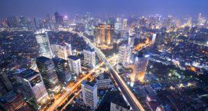 Jakarta  Rapid urbanisation increasing climate risk, says report original e1499123593717
