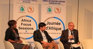 Africa Focus Sessions